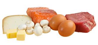 alimentos vitamina d3
